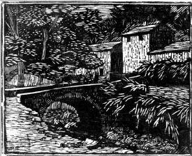 Bridge (giclée only)